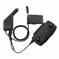For DJI Mavic Air RC Multi Battery Charging Hub Intelligent Car Charger Adapter