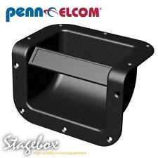 Penn Elcom Corner Bar Handle with Large Radius Flat