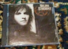 Brave and Crazy by Melissa Etheridge (CD, Sep-1989, Island (Label))