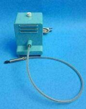 Vintage BADGER Airbrush Compressor w/ Air Tube Line