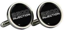 Triumph 2500 Injection Logo Cufflinks and Gift Box