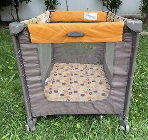 Cosco Funsport Portable Baby Play Yard - Zuri