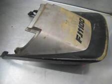 Yamaha FJ1100 FJ 1100 84 1984 Tail / Seat Cowl Fairing + Light Rear Plastic OEM