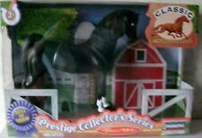 Tennessee Walker Lindberg Prestige Collector's Series 1:12 Scale