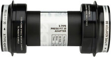 RaceFace EXI PF30 Bottom Bracket: 46mm ID x 73mm Shell x 24mm Spindle