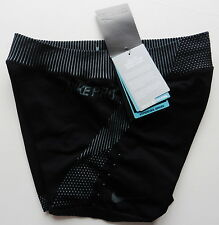 Nike Pro TRAINING GYM Shorts BLACK COMPRESSION LARGE  hypercool  NEW TAGS