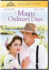 Magic Of Ordinary Days (REGION 1 DVD New)