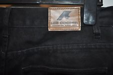 Vintage Lee Cooper black jeans W 30 L 27