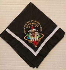 OA Lodge 50 Coosa P1 Neckerchief Greater Alabama Council Birmingham AL H5049