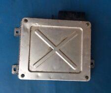 ROVER METRO 8 V 1.4 Benzina Multi Point Iniezione Motore ECU (part # MKC103410)