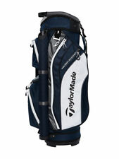 Taylormade TM18 Cart Bag N/C/W (Free Freight the Mainland Eastern States)