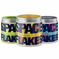 Space Flakes Body Scrub Peeling 3x600g Wellness Geschenkset für Frauen, Männer