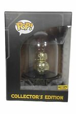 Funko Pop! BB-8 Hot Topic Exclusive Collectors Edition Star Wars Gold