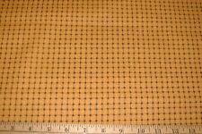 DEBBIE MUMM Fabric Dots /& Swirls on Buttercream BTHY