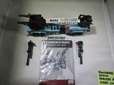 """Vintage"" Transformers Combiner Wars Protectobot HOT SPOT+Instructions Complete!"