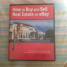 LET IT SPIN!! + HOW TO BUY & SELL REAL ESTATE ON EBAY  Adam Ginsburg CD's