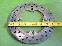 2002-2003 Honda CBR954 cbr954RR cbr 954 RR 954RR Rear Brake Wheel Disc Rotor