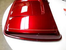 HD T'Pak Lid Velocity Sunglo Red  53000371DZU