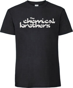 The Chemical Brothers T-Shirt (vinyl) Trance Dance