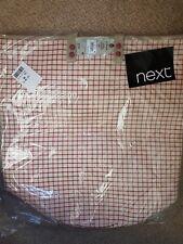 New Next Check Laundry Bag storage