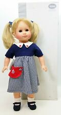 Gotz Pampolina Puppenfabrik Sabrina GMBH 0014063 German Doll