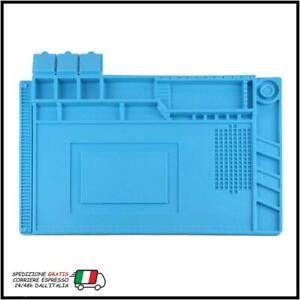 Tapis Isolant Magnètique Anti Statique Toboggan Réparation Cellulaire Tablette