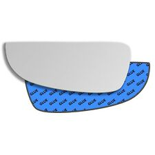 PEUGEOT BOXER 2000-2006 BOTTOM WING MIRROR GLASS R//HS