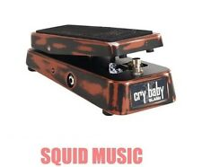 Dunlop Slash Cry Baby Classic Wah Pedal SC95 True Bypass ( OPEN BOX )