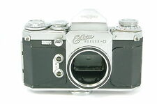 VINTAGE SLR camera EDIXA REFLEX D ONLY BODY ref.268154