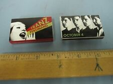 Franz Ferdinand 2005 you could have it so much better promo Matches ~New~!