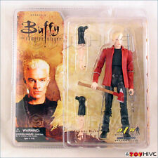 Buffy the Vampire Slayer School Hard Spike 6 inch figure dlx2 AFX Exclusive
