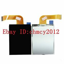 NEW LCD Display Screen for Canon IXUS115 ELPH100 HS IXUS117 Digital Camera