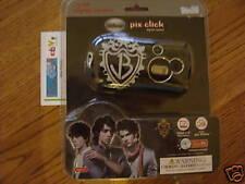 Disney Jonas Brothers Pix Click 1.3 MP digital camera LCD NEW RARE collectible