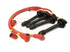 Magnecor kv85 Encendido Ht leads/wire/cable encaja Honda Civic 1.8 Vti 16v 1997-00
