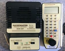 More details for gaugemaster prodigy advance & two walkabout controllers - digital control system