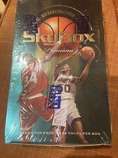 1994-95 Skybox Series 2 Basketball Box Factory Sealed Unopened 36 Packs