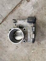 Ford Fusion / Fiesta MK7 1.25 / 1.4 16v Throttle Body - 8A6G-9F991-AB
