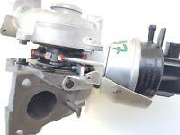 Seat Audi 2.0TDI Reconditon Turbocharger 03L145702D CAGA CAGB CAGC