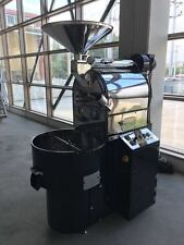 Commercial Coffee Roaster New