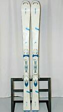 New listing 18/19 Head Total Joy Used Demo Skis, 163cm, SLR 11 System Bindings, #190590
