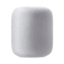 Apple Homepod Siri Smart Wi-Fi Speaker-White