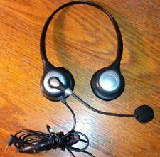 Arama headphone 2.5mm  headset iPhone Arama mobile phone microphone
