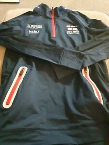 Kalas Great Britain Cycling  MensTeam GB Jersey British Top - Size Large