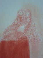 carte d'art édition limitée 10x15cm