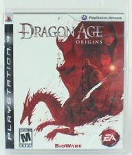Dragon Age Origins PS3 NEW