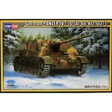 HobbyBoss 80133 1:35th SCALE GERMAN PANZER IV/70 (A) Sd. Kfz 162/1 L70 (A)