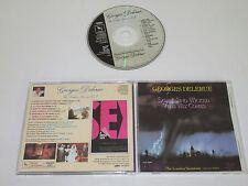 GEORGES DELERUE/THE LONDON Sess. 3 (soundtr. Module d'écoute établir - 7015) Japon CD Album