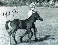 Mark Lester Autograph - Signed 10x8 Photo 1 - Handsigned & Genuine - AFTAL