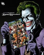 Cover Story : The DC Comics Art of Brian Bolland by Brian Bolland (2011, new