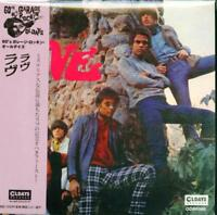 LOVE-S/T-JAPAN MINI LP CD BONUS TRACK C94